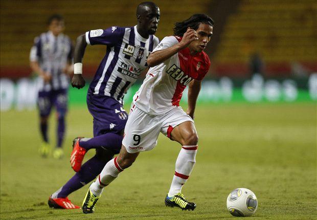 Monaco 0-0 Toulouse: Disappointing draw ruins Ranieri's perfect start
