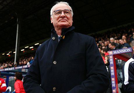 Ranieri Tak Sabar Tunggu Musim Baru