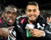 Juventus vs. Carpi: Pogba already eyeing further titles