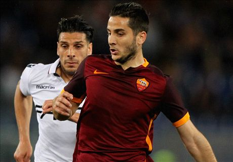 Man Utd await Mou nod on Manolas