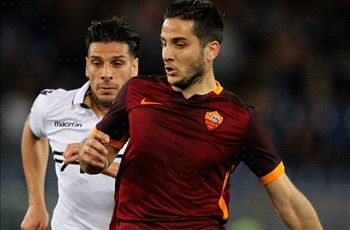 Man Utd awaits Mourinho nod on Manolas bid