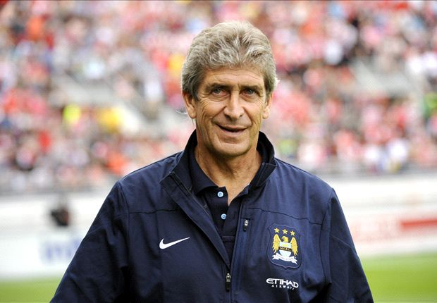 Pellegrini expects tough Cardiff test for Manchester City