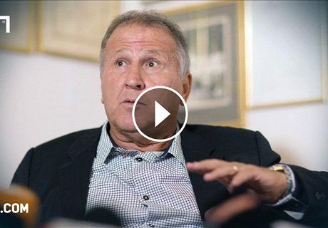 VIDEO: Brasil Global Tour meets Zico