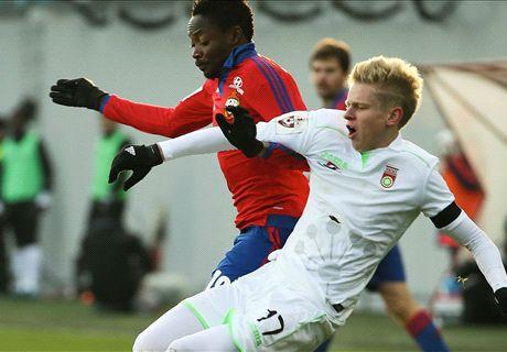 Zinchenko set for Dortmund move