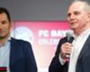 Bayern München eröffnet neue Sonderausstellung
