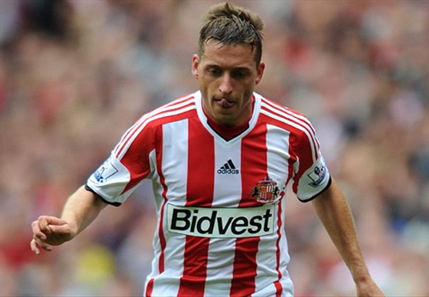 Inter consider January move for Sunderland star Giaccherini