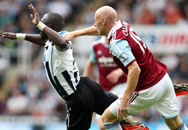 Newcastle 0-0 West Ham: Toothless Toon held by spirited Hammers