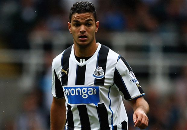 Ben Arfa rules out Newcastle exit in January