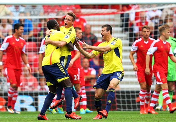 REVIEW Liga Primer Inggris: Hull City Dan Stoke City Raih Kemenangan Perdana