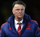 Leicester can kill two of LVG's dreams