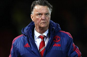 Leicester can make Van Gaal's Manchester United embarrassment complete