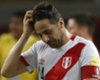 Pizarro, Farfan not included in Peru's 40-man Copa squad