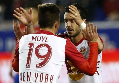 Red Bulls suddenly surging