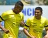 Ecuador names 40-man Copa squad