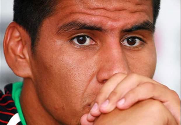 El jugador Top del partido de Turkish Airlines: Carlos Salcido - 30935_heroa
