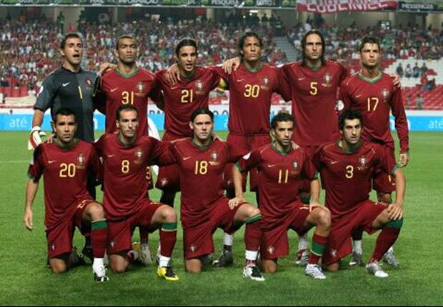 Liechtenstein 0-3 Portugal: Hugo Almeida Brace Helps Seleccao Beat Hosts