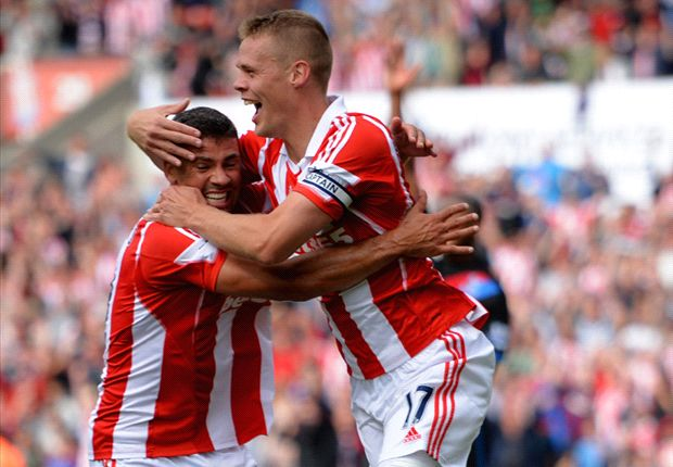 Stoke City-Norwich City Betting Preview: Early goals unlikely in Britannia crunch