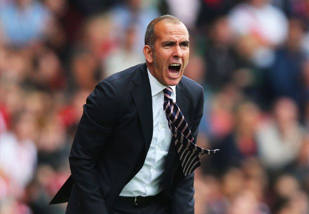 Di Canio denies training ground bust-up prompted Sunderland exit