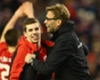 Flanagan's injury similar yet different to Sturridge's, says Klopp