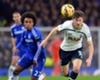 'Strange' season has left Chelsea without motivation - Willian