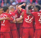 LIVE: Ingolstadt vs. Bayern Munich