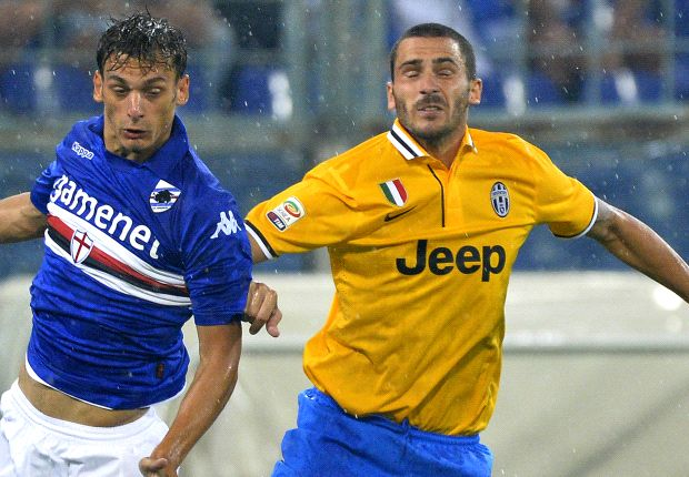Juventus-Sampdoria Betting Preview: I Blucerchiati to make life difficult for the hosts