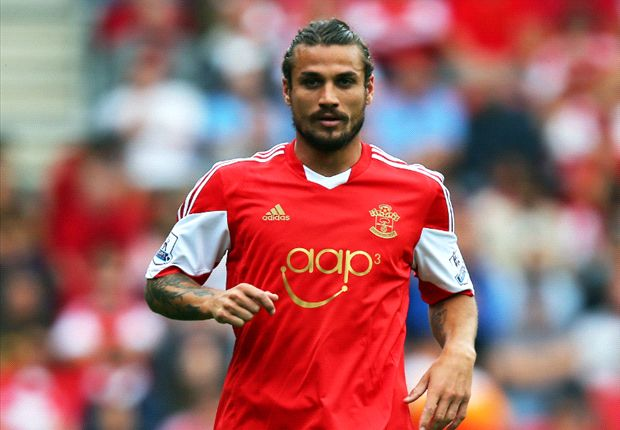 Davies: Osvaldo not welcome back if he won't embrace Southampton ethos