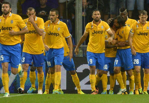 Juventus, girone impegnativo
