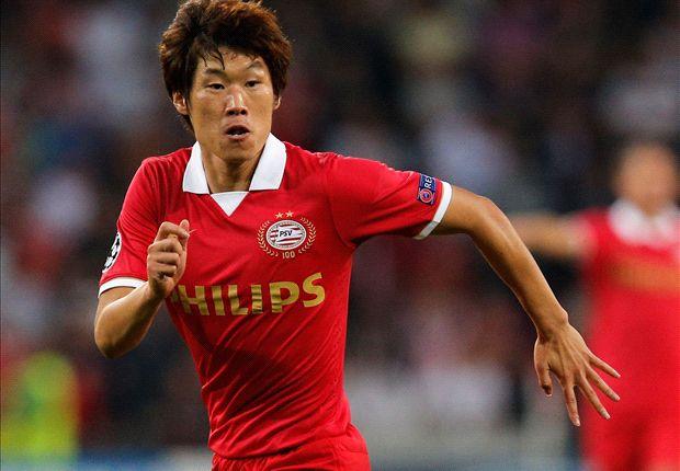 Eredivisie: PSV lose top spot despite instant Park impact