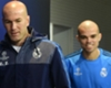 Pepe tips Zidane to be top coach