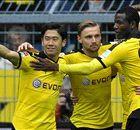 REPORT: BVB hit five past Wolfsburg