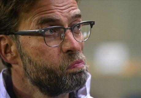 Klopp: I will never manage Bayern