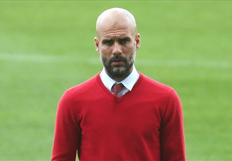 Pep's legacy on the line