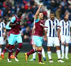 Ratings: West Brom 0-3 West Ham
