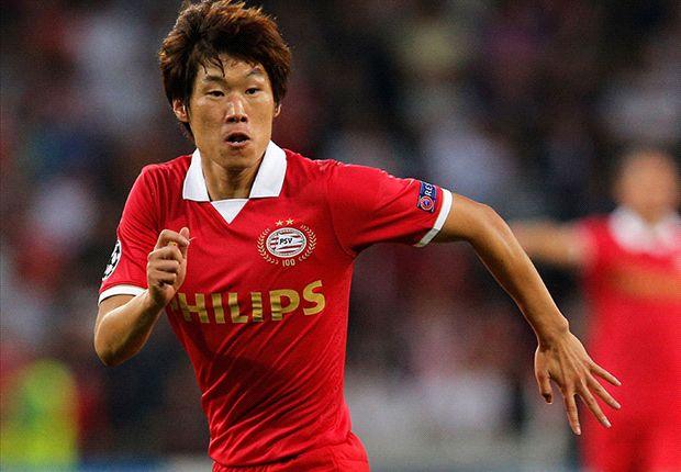 Park redt punt voor slap PSV