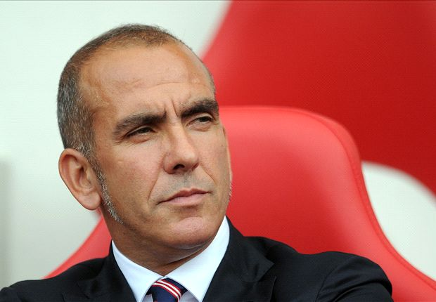 Di Canio plays down late-night hotel fracas