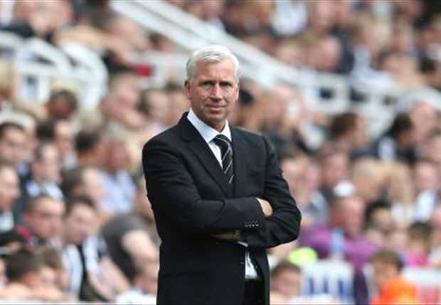 Pardew wants Cabaye replacement