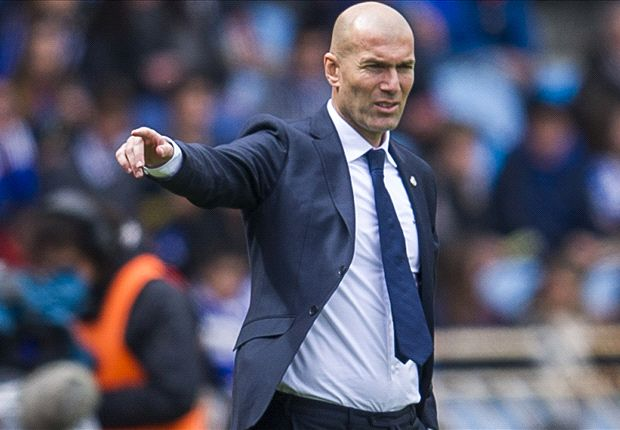 Fat Chance Of This With Rafa! Zidane Gamble Pays Off As Madrid Make Champions League Final