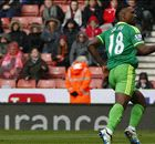 REPORT: Defoe rescues late point