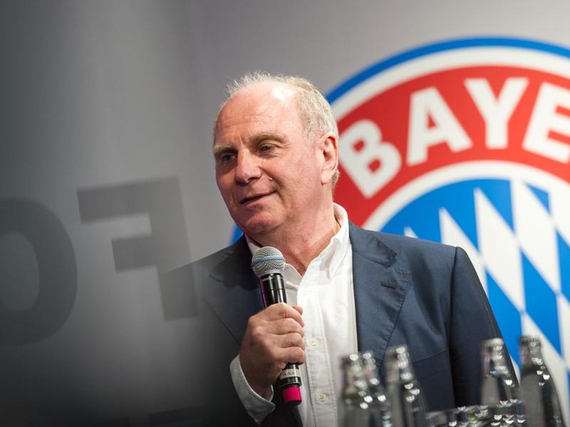 Bayern, Hoeness bientôt de retour sur son trône