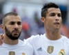 Zidane hopeful on Ronaldo, Benzema as Madrid give backing to medics