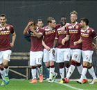 VIDEO - Udinese-Torino 1-5, highlights
