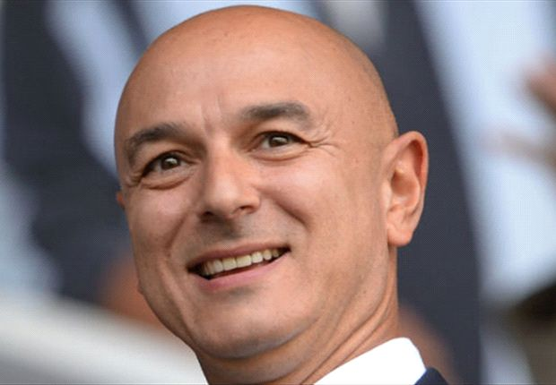 Tottenham chief Levy: No more upheaval after last summer's splurge