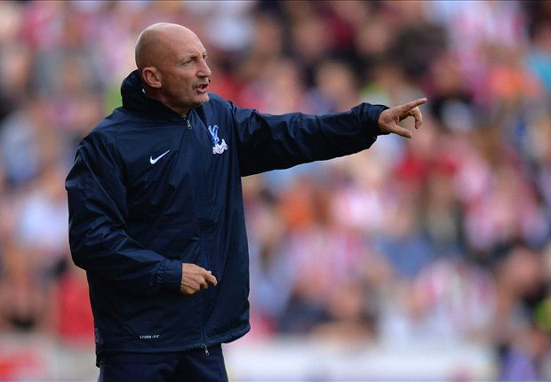 Crystal Palace urged to get organised by Holloway