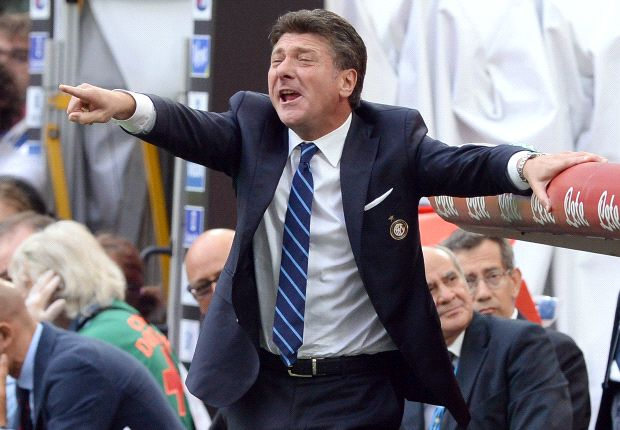Moratti: Mazzari right man for young Inter
