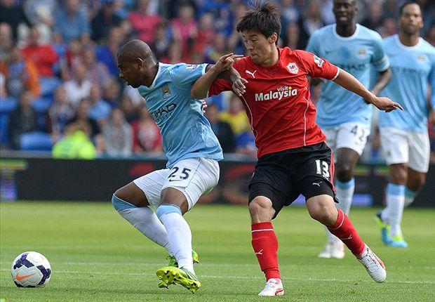 Manchester City va por la recuperación