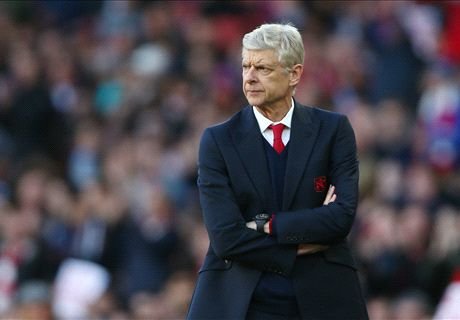Wenger in or out? Arsenal fans can't decide