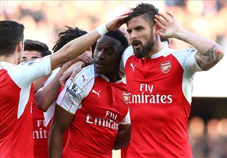Olivier Giroud: Arsenal Wajib Tingkatkan Performa