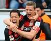 Lars Bender bleibt Kapitän bei Bayer Leverkusen