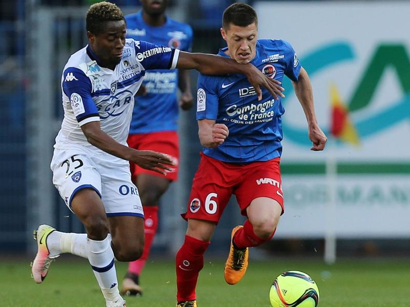 Caen-Bastia (0-0), Caen et Bastia se sont quittent en bons amis